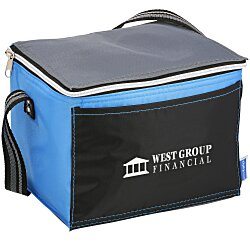 View a larger, more detailed picture of the The Big Chill Lunch Cooler - 24 hr