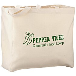 View a larger, more detailed picture of the Organic Grocery Tote
