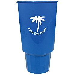 View a larger, more detailed picture of the Car Cup - 32 oz - Standard Colors