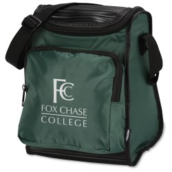 View a larger, more detailed picture of the KOOZIE&reg Deluxe Lunch Sack - 24 hr