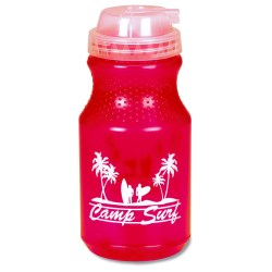 View a larger, more detailed picture of the Squeeze Bottle - 22 oz - 24 hr