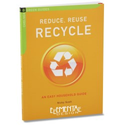 View a larger, more detailed picture of the Little Green Guides - Recycle