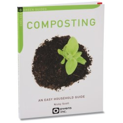 View a larger, more detailed picture of the Little Green Guides - Compost