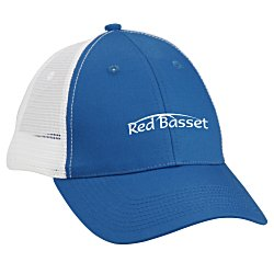 View a larger, more detailed picture of the Pro Mesh Cap