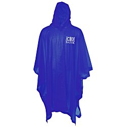 View a larger, more detailed picture of the Poncho