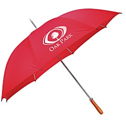 View a larger, more detailed picture of the Pro-Am Golf Umbrella - 24 hr