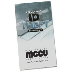 View a larger, more detailed picture of the Preventing ID Theft Mini Pro