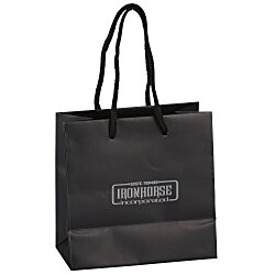 View a larger, more detailed picture of the Matte Eurotote - 6-1 2 x 6-1 2