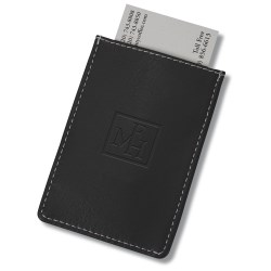 View a larger, more detailed picture of the Pull Tab Cardholder