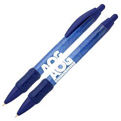 View a larger, more detailed picture of the Bic WideBody Pen w Grip - Health Care 2