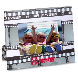 View a larger, more detailed picture of the Paper Photo Frame - Film