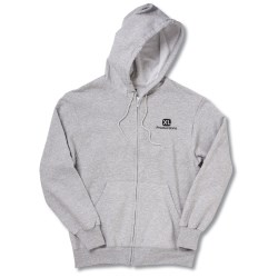 View a larger, more detailed picture of the FOL Full-Zip Hoodie