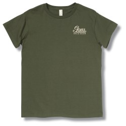 View a larger, more detailed picture of the Anvil Organic T-Shirt - Ladies - Screen - Colors