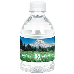 View a larger, more detailed picture of the Bottled Water - 8 oz