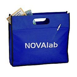 View a larger, more detailed picture of the Polypropylene Tote Case