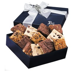 View a larger, more detailed picture of the Gourmet Brownie Assortment