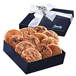View a larger, more detailed picture of the Gourmet Cookie Assortment