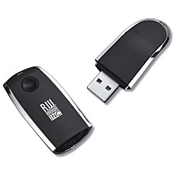 View a larger, more detailed picture of the Laser Pointer USB Drive - 2GB