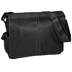 View a larger, more detailed picture of the Lamis Messenger Bag