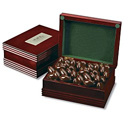 View a larger, more detailed picture of the Keepsake Wooden Box - 1 Selection