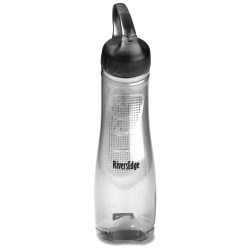 View a larger, more detailed picture of the Swish Sport Bottle - 22 oz