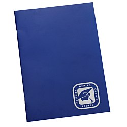 View a larger, more detailed picture of the Cardboard Cover Monthly Planner - Academic