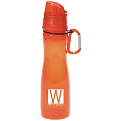 View a larger, more detailed picture of the Rio Sport Bottle - 20 oz