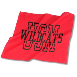 View a larger, more detailed picture of the Spirit Rally Rag