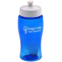 View a larger, more detailed picture of the Poly-Pure Lite Bottle - 18 oz