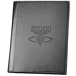 View a larger, more detailed picture of the Deluxe Padfolio