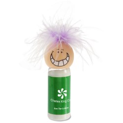 View a larger, more detailed picture of the Goofy Head Sun Lotion - Goofy Guy