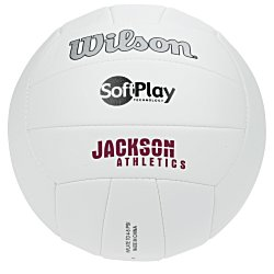 View a larger, more detailed picture of the Wilson Volleyball