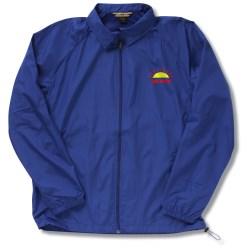 View a larger, more detailed picture of the Lightweight Vented Jacket - Men s