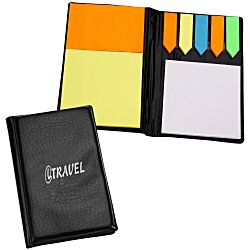 View a larger, more detailed picture of the Memo Adhesive Notes Portfolio
