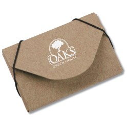 View a larger, more detailed picture of the Gift Card Presentation Box - Chipboard