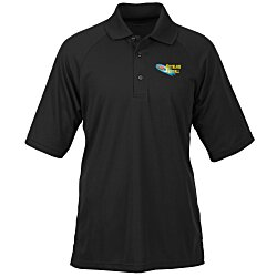 View a larger, more detailed picture of the Eperformance Pique Sport Shirt - Men s
