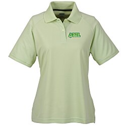 View a larger, more detailed picture of the Eperformance Pique Sport Shirt - Ladies