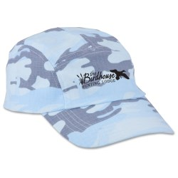 View a larger, more detailed picture of the Ripstop Urban Camo Cap