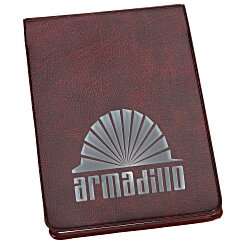 View a larger, more detailed picture of the Executive Memo Book - 100 pages