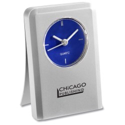 View a larger, more detailed picture of the Tic-Toc Clip Clock