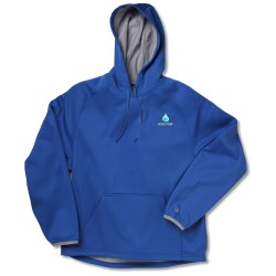 View a larger, more detailed picture of the Champion 8 oz Double Dry Bonded Performance Fleece