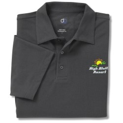View a larger, more detailed picture of the Ledger Polo - Men s