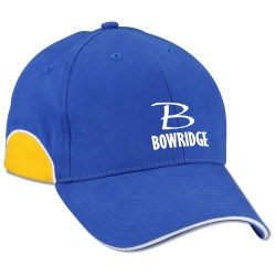 View a larger, more detailed picture of the Pre-Season Cap