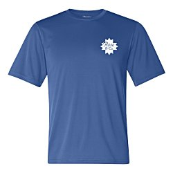 View a larger, more detailed picture of the Champion 4 oz Sport Performance T-Shirt - Men s - Colors