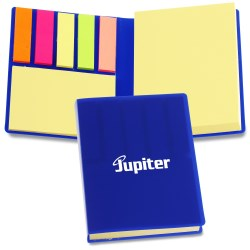 View a larger, more detailed picture of the Adhesive Notes & Flags Book