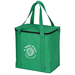 View a larger, more detailed picture of the Insulated Grocery Tote