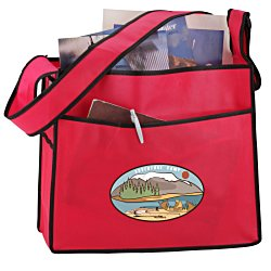 View a larger, more detailed picture of the Elite Tote Bag - 12 x 14 - Full Color