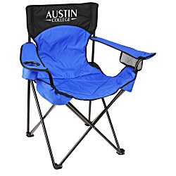 View a larger, more detailed picture of the  BIG UN Folding Camp Chair