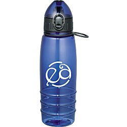 View a larger, more detailed picture of the Marathon PETG Sport Bottle - 22 oz - 24 hr