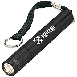 View a larger, more detailed picture of the Mag-Lite Solitaire Flashlight - 24 hr